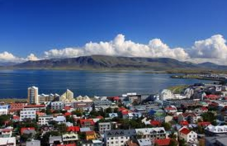 Туры в Рейкьявик, Исландия