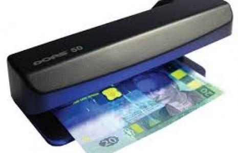 Какой выбрать детектор денег?