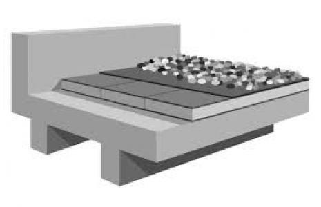 Гидроизоляционные системы ЕПДМ – это проверенные технологии и качественные материалы.