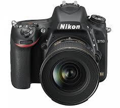 Фотокамера nikon d750
